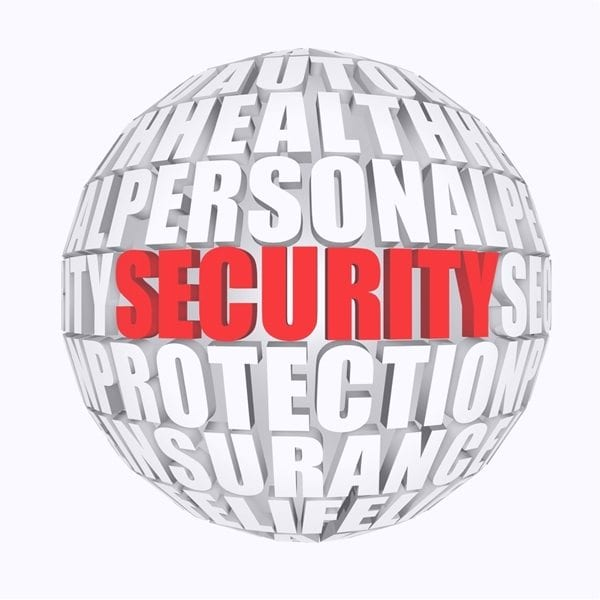 corporate culture of security and senior leadership