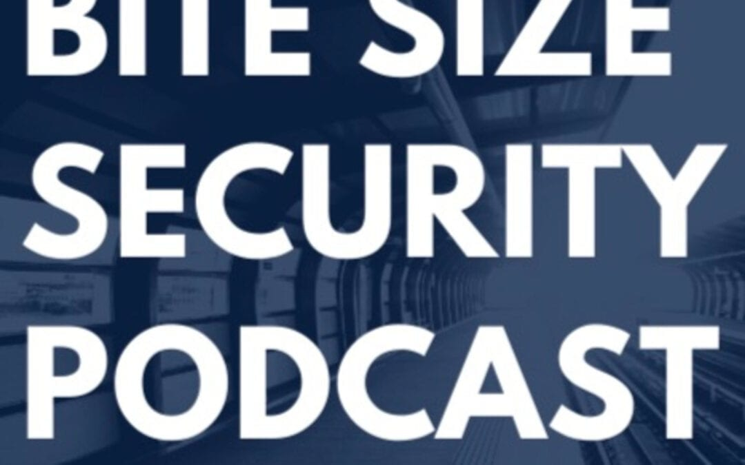 EP. 10 What Really Happened with the Colonial Pipeline Cyberattack, and Why We Should Be Concerned