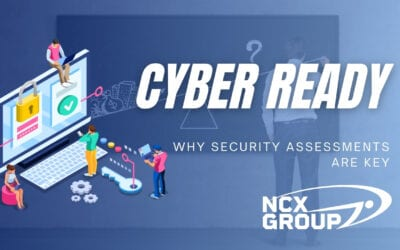 Cyber ready – Why security assessments are key