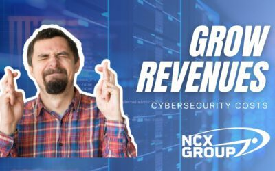 How cybersecurity costs help businesses grow revenues