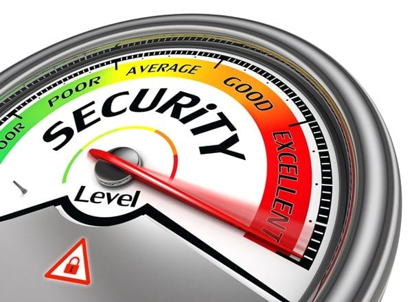Security goes beyond the CEO and CIO
