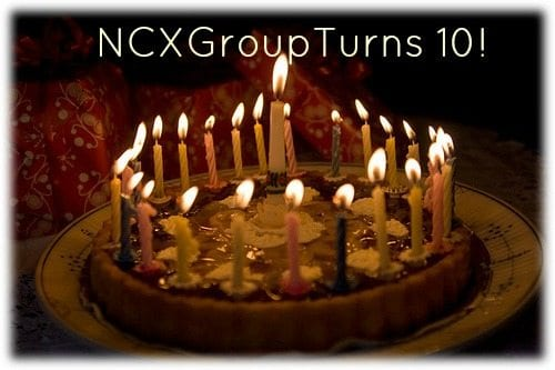 NCX Group Inc Celebrates 10 Years Of Information Security