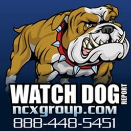 watch dog report logo